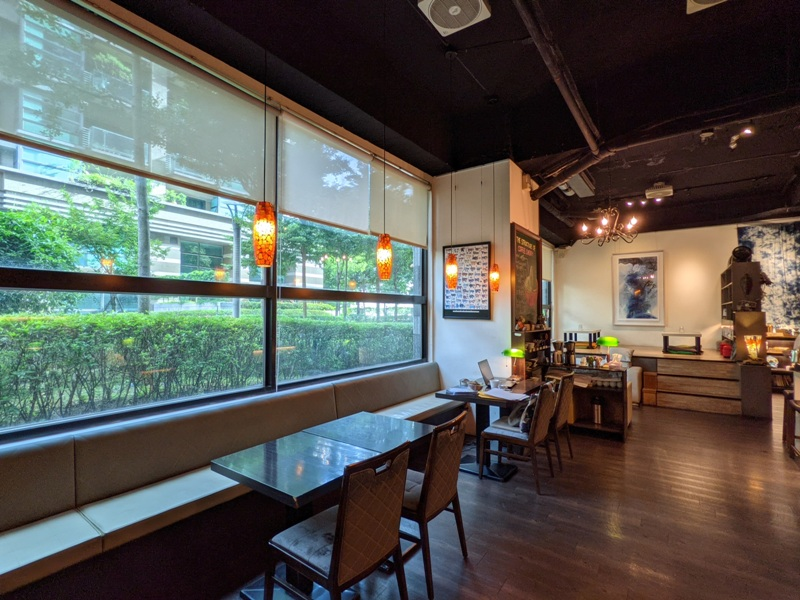 oldchai05 三峽-老柴咖啡館 台北大學旁底蘊深厚的咖啡館