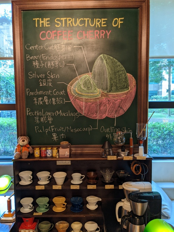 oldchai09 三峽-老柴咖啡館 台北大學旁底蘊深厚的咖啡館