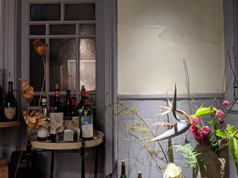 akacafe04 大同-AKA Cafe巷弄中的神祕感 調酒好看爽口 熱紅酒暖心 愛爾蘭咖啡驚豔