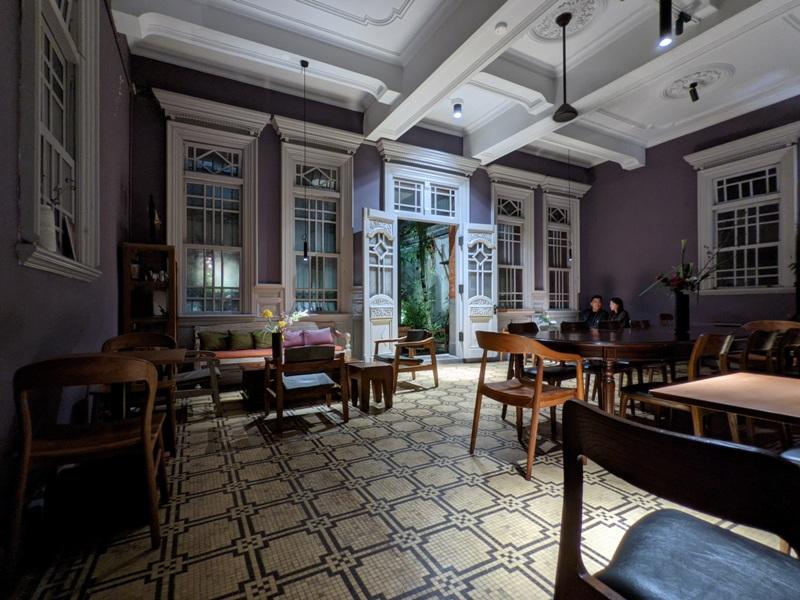 akacafe06 大同-AKA Cafe巷弄中的神祕感 調酒好看爽口 熱紅酒暖心 愛爾蘭咖啡驚豔