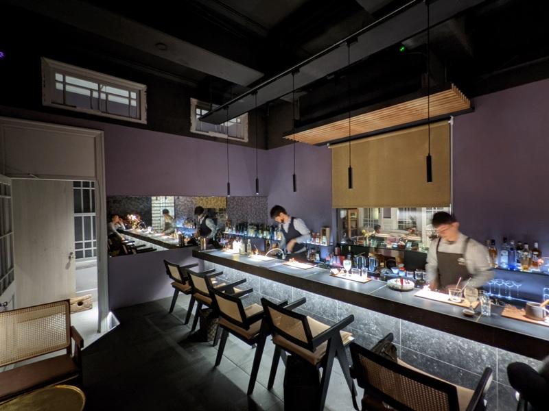 akacafe10 大同-AKA Cafe巷弄中的神祕感 調酒好看爽口 熱紅酒暖心 愛爾蘭咖啡驚豔