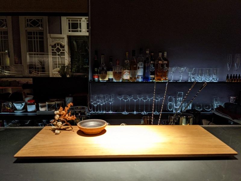 akacafe13 大同-AKA Cafe巷弄中的神祕感 調酒好看爽口 熱紅酒暖心 愛爾蘭咖啡驚豔