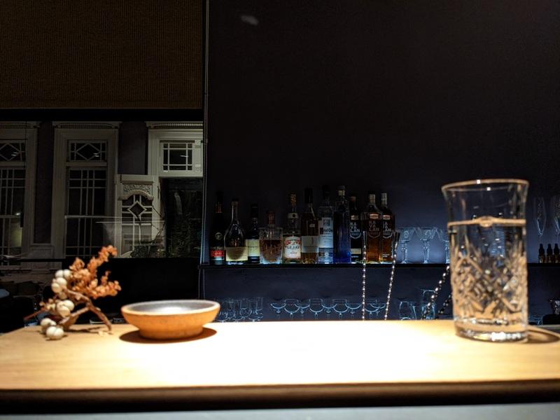 akacafe14 大同-AKA Cafe巷弄中的神祕感 調酒好看爽口 熱紅酒暖心 愛爾蘭咖啡驚豔