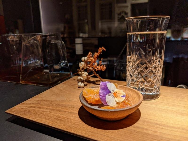 akacafe17 大同-AKA Cafe巷弄中的神祕感 調酒好看爽口 熱紅酒暖心 愛爾蘭咖啡驚豔
