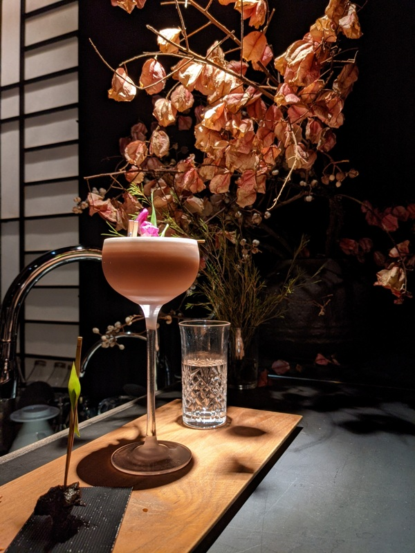 akacafe20 大同-AKA Cafe巷弄中的神祕感 調酒好看爽口 熱紅酒暖心 愛爾蘭咖啡驚豔