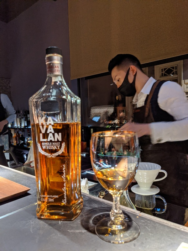 akacafe23 大同-AKA Cafe巷弄中的神祕感 調酒好看爽口 熱紅酒暖心 愛爾蘭咖啡驚豔