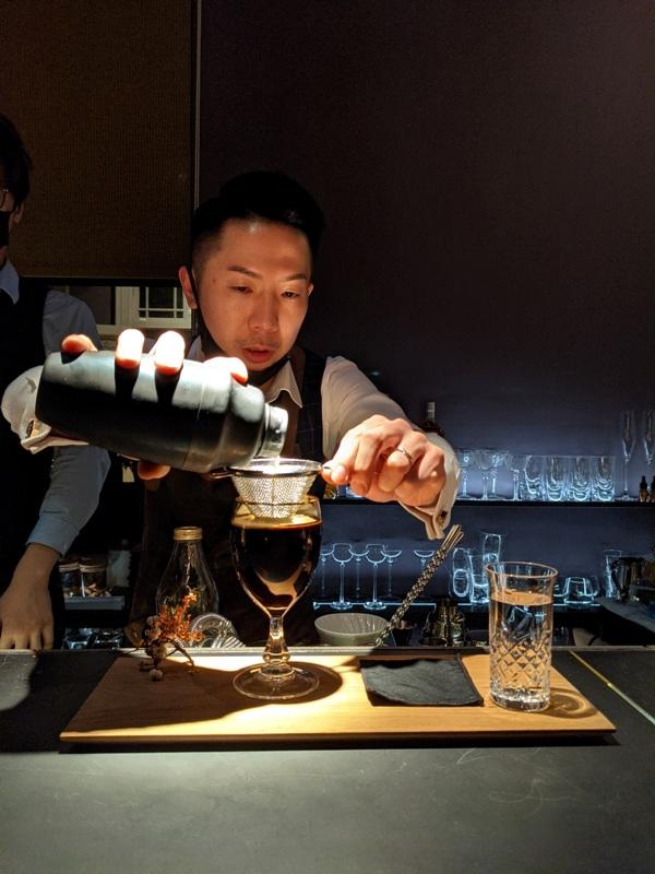 akacafe27 大同-AKA Cafe巷弄中的神祕感 調酒好看爽口 熱紅酒暖心 愛爾蘭咖啡驚豔