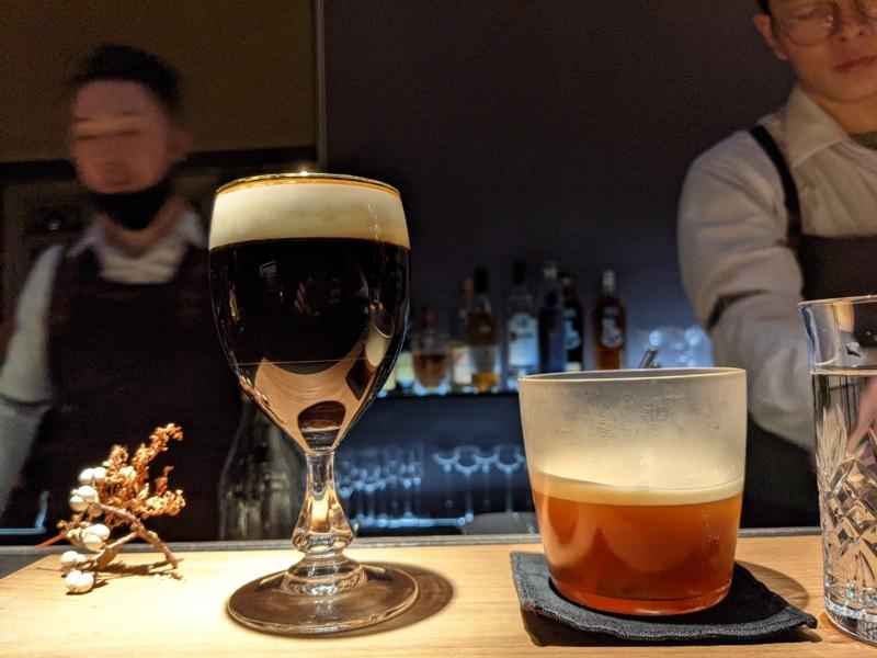 akacafe28 大同-AKA Cafe巷弄中的神祕感 調酒好看爽口 熱紅酒暖心 愛爾蘭咖啡驚豔