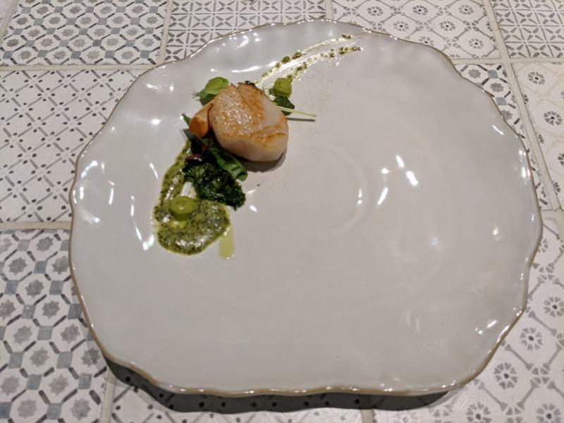 lazoo06 竹北-藍佐牛排館 燈光美氣氛佳餐點好吃的高級餐廳